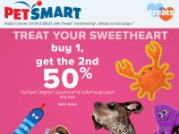 PetSmart (Special Offer) Flyer