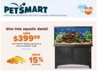 PetSmart (Specialty Ad) Flyer