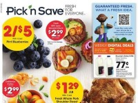 Pick 'n Save (Fresh for Everyone) Flyer