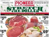 PioneerSupermarkets (Stretch The Dollar) Flyer