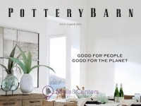 Pottery Barn (Good For People Good For The Planet) Flyer