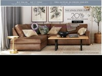 Pottery Barn (Hot deals) Flyer
