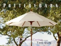 Pottery Barn (Outdoor Catalog) Flyer