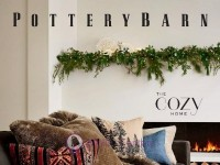 Pottery Barn (The Cozy Home) Flyer