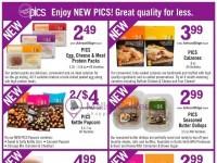 Price Chopper (Great Quality For Less) Flyer