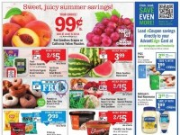 Price Chopper (Summer Savings) Flyer