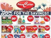 Price Cutter (Hot Sheet) Flyer