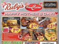 Price Cutter (Ruby's Ad & Supplements) Flyer