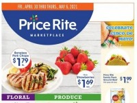 Price Rite (Special Offer) Flyer