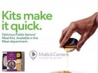 Publix (April Meal Kit Entrée) Flyer