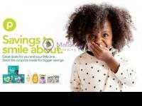 Publix (Baby Item Sale) Flyer