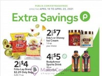Publix (Extra Savings) Flyer