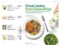 Publix (GreenWise Plant-Based Savings) Flyer