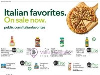 Publix (Italian Sale Event) Flyer