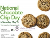 Publix (National Chocolate Chip Day) Flyer