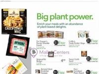 Publix (Plant-Based Sale) Flyer