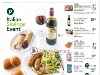 Publix (Weekly Specials) Flyer