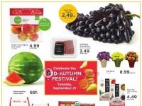 QFC Quality Food Centers (Hot Deals) Flyer