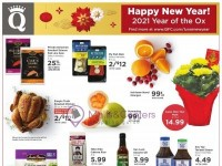 QFC Quality Food Centers (Lunar new year) Flyer