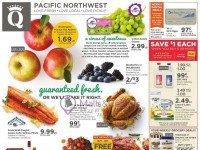 QFC Quality Food Centers (Special Offer) Flyer