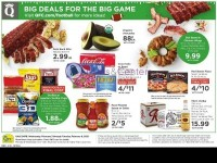 QFC Quality Food Centers (Weekly Specials) Flyer
