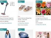QVC (Hot Offers) Flyer