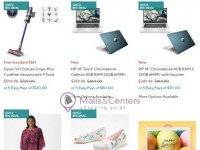 QVC (Today Special Value) Flyer