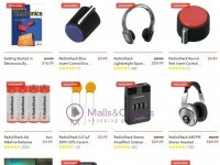 Radio Shack (Hot Deals) Flyer