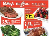 Raley's (Special Offer) Flyer