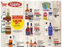 Ralphs (high spirits, low prices) Flyer