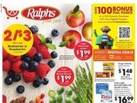 Ralphs (Special Offer) Flyer