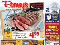 Ramey's (Special Offer - MS) Flyer