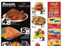 Randalls (Hot Deals) Flyer