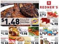Redner's Markets (Special Offer) Flyer