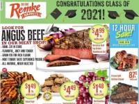 Remke Markets (Special Offer) Flyer