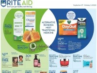 Rite Aid Pharmacy (Special Deals) Flyer