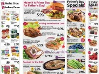 Roche Bros. Supermarkets (Weekly Specials) Flyer