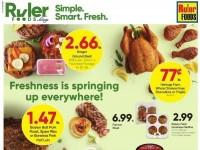 Ruler Foods (Special Offer) Flyer