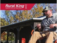 Rural King (Get More Cash) Flyer