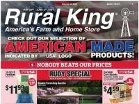 Rural King (Hot Deals) Flyer