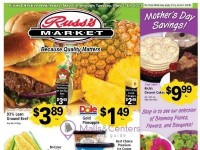 Russ's Market (Special Offer) Flyer