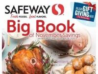 Safeway (big book of saving - WY) Flyer