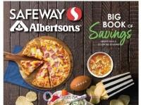 Safeway (Big Book of Savings - WA) Flyer