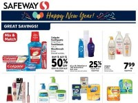 Safeway (Great Savings - WY) Flyer