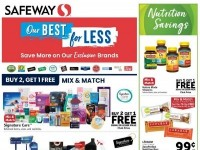 Safeway (Hot Deals - WY) Flyer
