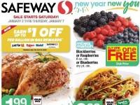 Safeway (Special Offer - MD) Flyer