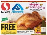 Safeway (Special offer - OR) Flyer