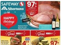 Safeway (Special Offer - WA) Flyer
