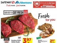 Safeway (Special Offer - WY) Flyer
