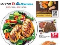 Safeway (Special Offer - WY) Flyer